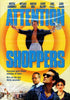 Attention Shoppers DVD Movie