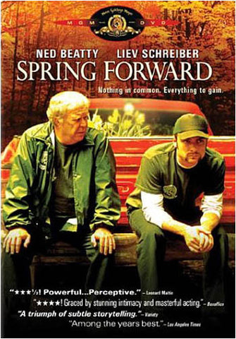 Spring Forward DVD Movie