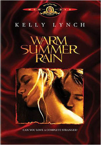 Warm Summer Rain DVD Movie