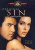 Original Sin (R Rated Version) (MGM) (Bilingual) DVD Movie
