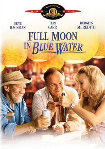 Full Moon in Blue Water DVD Movie