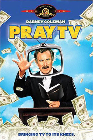 Pray TV DVD Movie