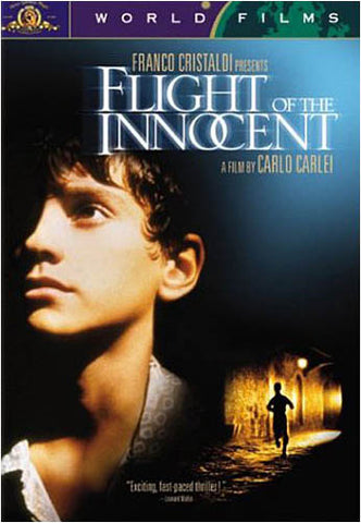 Flight Of The Innocent DVD Movie