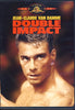 Double Impact (MGM) DVD Movie
