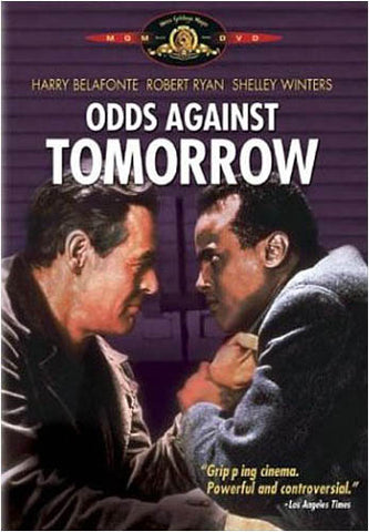 Odds Against Tomorrow (MGM) DVD Movie