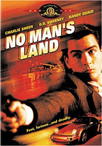 No Man s Land (Charlie Sheen) (Bilingual) DVD Movie