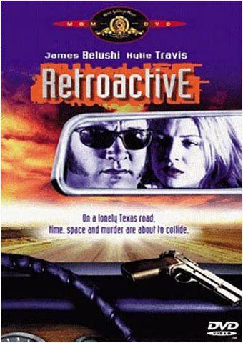 Retroactive DVD Movie