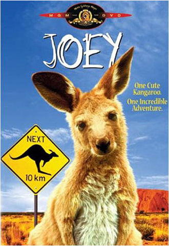 Joey DVD Movie