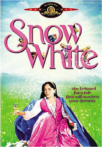 Snow White (Michael Berz) DVD Movie