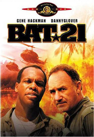 Bat 21 DVD Movie