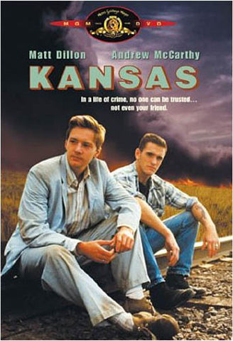 Kansas DVD Movie