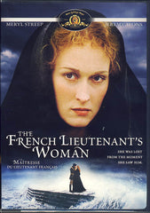 The French Lieutenant's Woman (MGM) (Bilingual)
