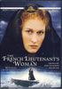 The French Lieutenant's Woman (MGM) (Bilingual) DVD Movie