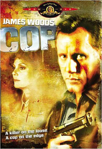 Cop DVD Movie