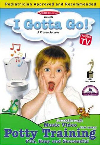 I Gotta Go! DVD Movie