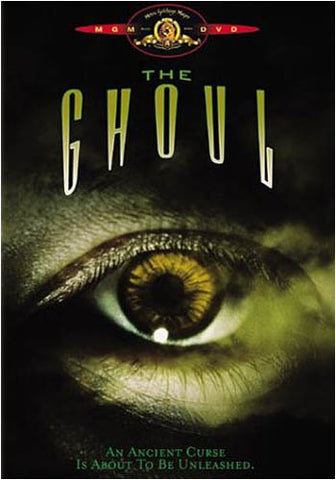 The Ghoul DVD Movie