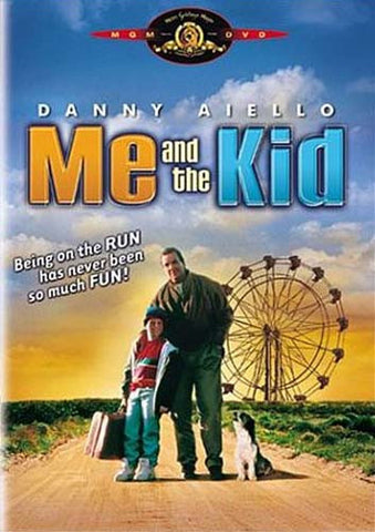 Me and the Kid DVD Movie