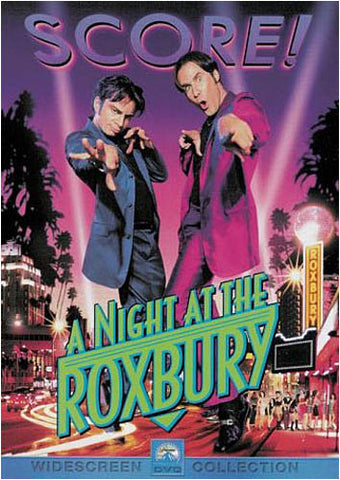 A Night At The Roxbury - Widesreen Edition DVD Movie