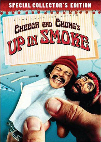 Cheech And Chong s Up In Smoke (Special Collector s Edition) DVD Movie