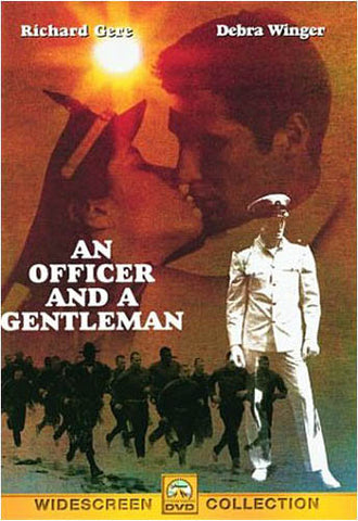 An Officer and a Gentleman - Widescreen Collection DVD Movie