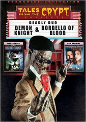 Tales From The Crypt- Deadly Duo - Demon Knight And Bordello Of Blood