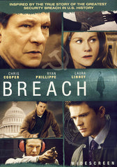 Breach (Widescreen)
