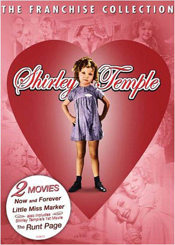 Shirley Temple - Little Darling Pack (Double Feature) DVD Movie