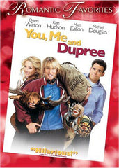 You, Me and Dupree (Widescreen Edition) (Toi, Moi et Dupree)