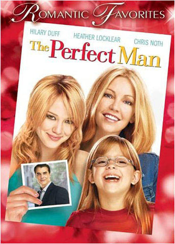 The Perfect Man (Widescreen Edition) DVD Movie