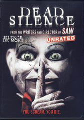 Dead Silence (Unrated) (Bilingual)