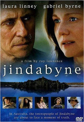 Jindabyne DVD Movie