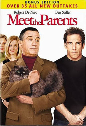 Meet the Parents (Full Screen Bonus Edition) DVD Movie