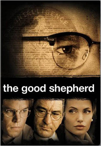 The Good Shepherd (Robert De Niro) (Full Screen Edition) DVD Movie