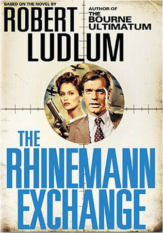 The Rhinemann Exchange DVD Movie