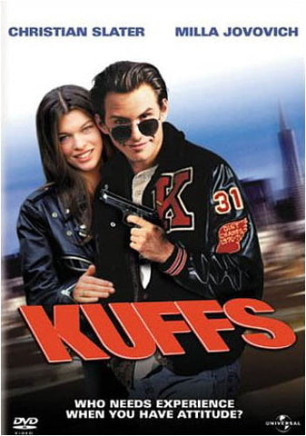 Kuffs (Widescreen) (Bilingual) DVD Movie