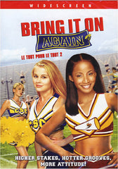 Bring it On Again (Bilingual)
