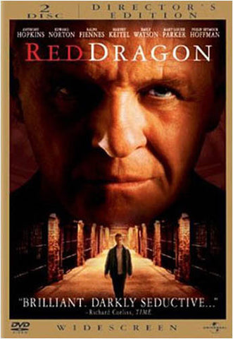 Red Dragon - Director's Edition DVD Movie