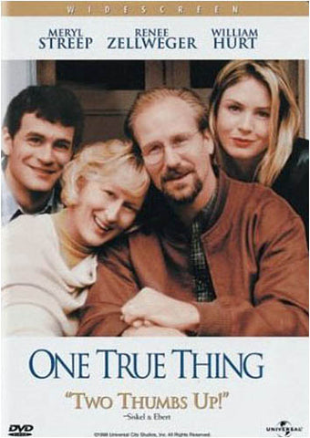 One True Thing (Widescreen) DVD Movie