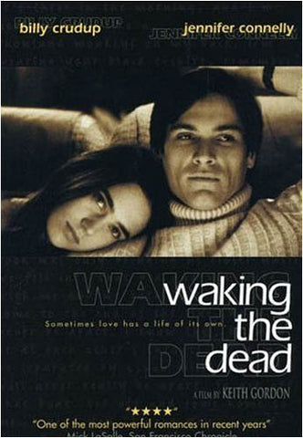 Waking The Dead DVD Movie