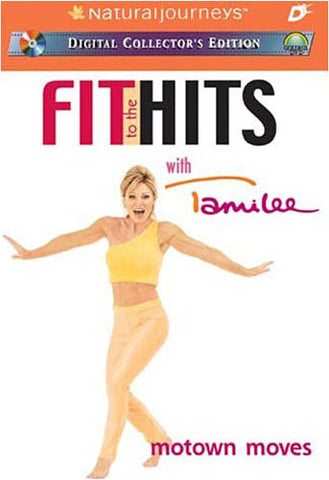Fit To The Hits - Motown Moves DVD Movie