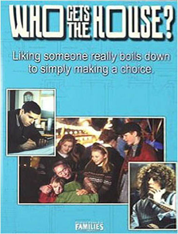 Who Gets The House? DVD Movie
