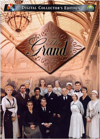 The Grand: Part 1-8 (2 pack) DVD Movie