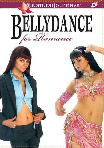 Bellydance - For Romance DVD Movie