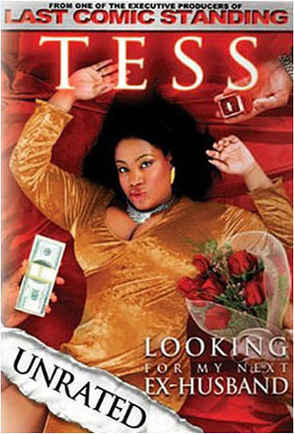 Tess - Looking For My Next Ex-Husband DVD Movie