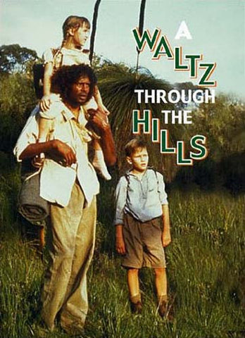 A Waltz Through the Hills DVD Movie