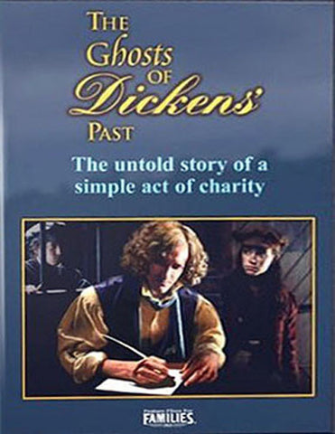 The Ghosts of Dickens' Past DVD Movie