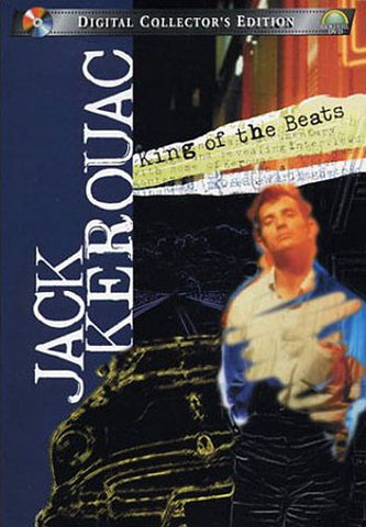 Jack Kerouac - King of the Beats DVD Movie