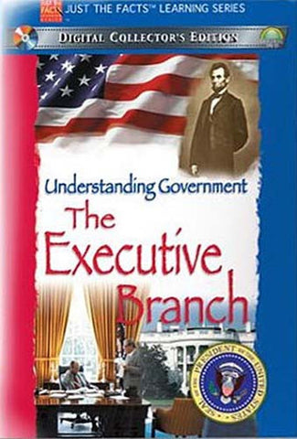 Understanding Government - The Executive Branch DVD Movie