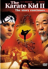 The Karate Kid 2 - The Story Continues...