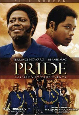Pride (Full Screen Edition) DVD Movie